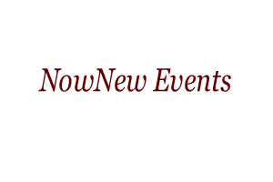 NowNew Events