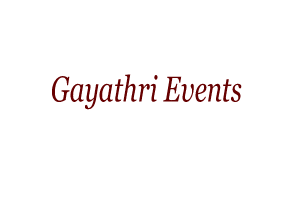 Gayathri Events