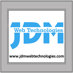 JDM Web Technologies - WordPress Design Services