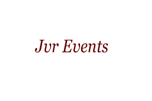 Jvr Events