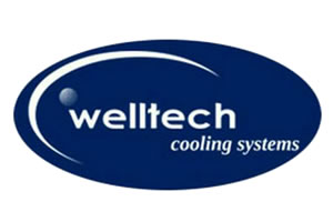 Welltech Cooling Towers Manufacturers
