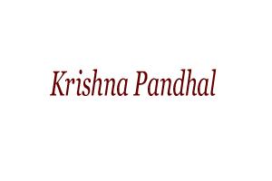 Krishna Pandhal