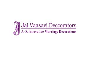Jai Vaasavi Deccorators