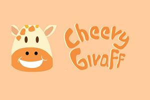 Cheery Giraff