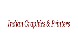 Indian Graphics & Printers