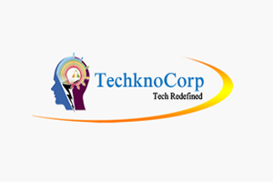 brouchure designing(TECHKNOCORP)