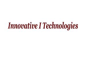 Innovative I Technologies