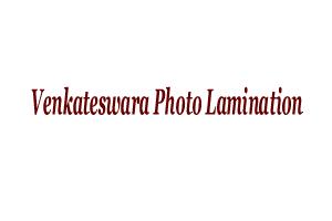 Venkateswara Photo Lamination