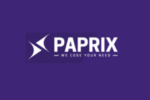 Pixar Graphics & Paprix