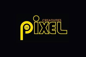 PIXEL CREATIVITIES