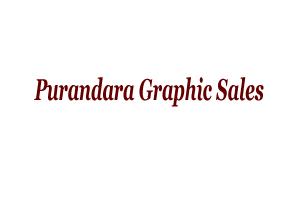 Purandara Graphic Sales