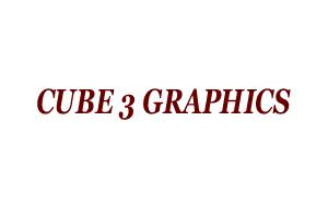 CUBE 3 GRAPHICS