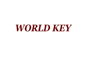 WORLD KEY