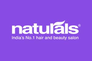 Naturals Unisex Salon and Spa Ram Nagar
