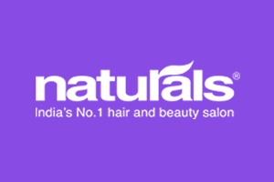 NATURALS UNISEX SALON AND BRIDAL STUDIO