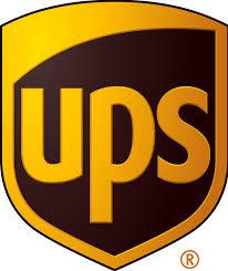 UPS INTERNATIONAL COURIER