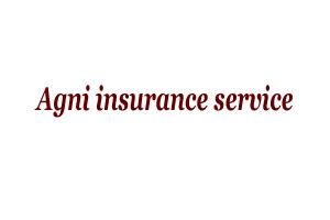 Agni insurance service