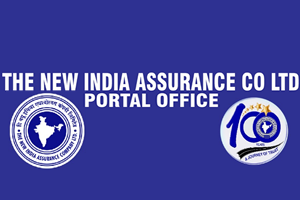 The New India Assurance Portal Office