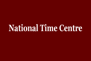 National Time Centre