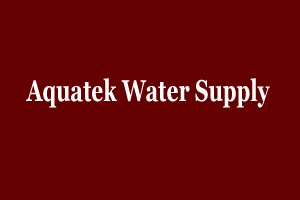 Aquatek Water Supply