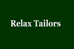 Relax Tailors