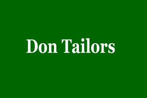 Don Tailors