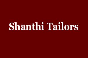 Shanthi Tailors