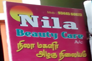 Nila Beauty Care