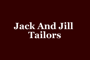 Jack And Jill Tailors