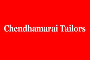 Chendhamarai Tailors
