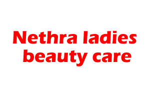 Nethra ladies beauty care Trichy Rd