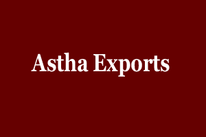 Astha Exports
