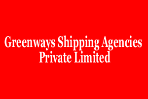 Greenways Shipping Agencies Private Limited