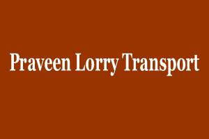 Praveen Lorry Transport