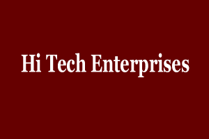 Hi Tech Enterprises