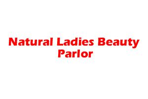 Natural Ladies Beauty Parlor Ram Nagar