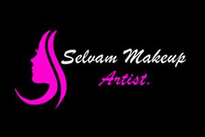 Selvam Makeup Artist