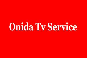 Onida Tv Service