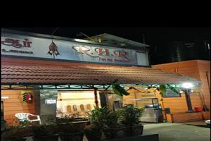 R.H.R Pure Veg. Restaurant