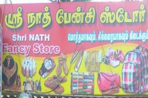 Srinath Fancy