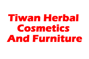 Tiwan Herbal Cosmetics And Furniture