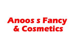 Anoos s Fancy & Cosmetics