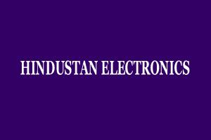 HINDUSTAN ELECTRONICS