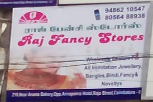 Raj Fancy Store