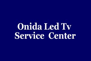 Onida Led Tv Service Center