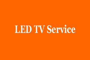 LED TV Service in Annur