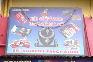 Sri Vignesh Fancy Store