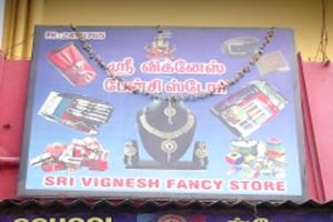 Sri Vignesh Fancy Store