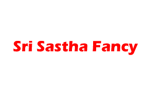 Sri Sastha Fancy