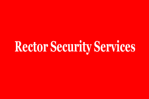 Rector Security Services